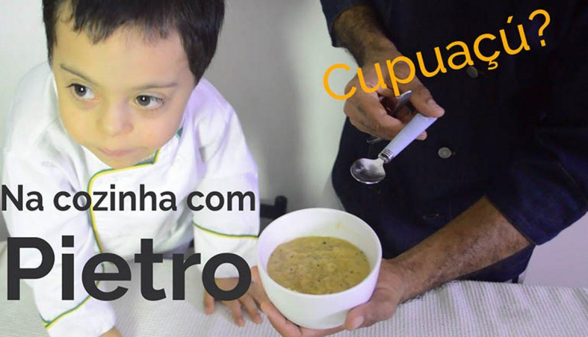 Creme de Cupuaçú com Coco – [VÍDEO]